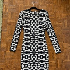 Charlie Jade L/S Dress